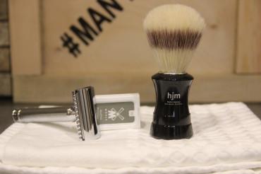 Набор для бритья Muehle в подарок мужчине | Бритва BOX